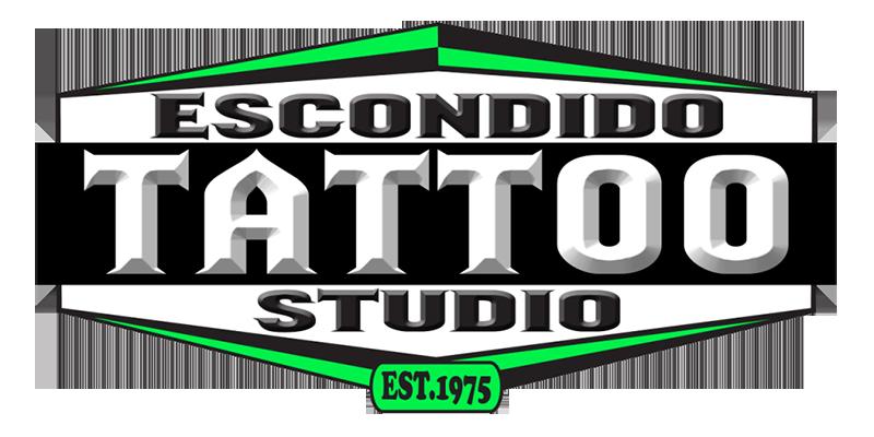 Escondido Tattoo Studio Escondido Ca